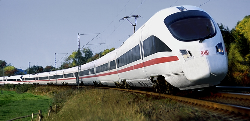joys of train travel in germany German rail map and transportation guide it's a joy to ride them see the annotated english-german rail travel glossary train types in germany.