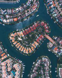 20 фото великолепного Сингапура, каким вы его еще никогда не видели