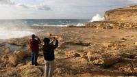 Вы больше не сможете ее увидеть: обрушилась главная достопримечательность Мальты