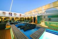 Компания Norwegian Cruise Line представляет круизы премиум-класса «все включено»