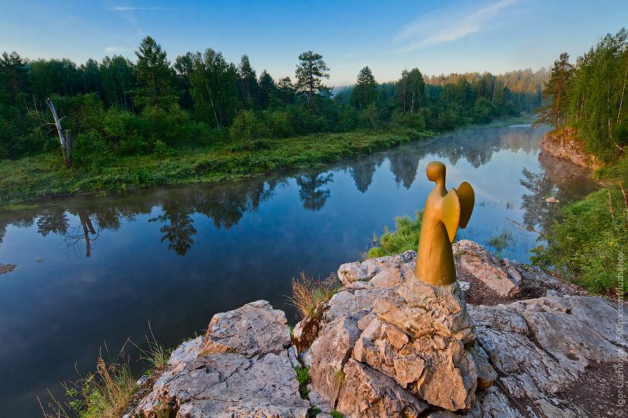 фото оленьи ручьи
