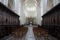 Аббатство Понтиньи (de Pontigny) — одно из старейших во Франции