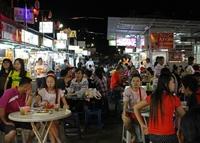 Гастрономическая столица Малайзии