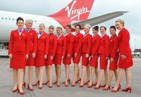 Вот как выглядят и одеваются стюардессы 12 лучших авиакомпаний мира!