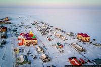 Десять причин побывать на Крайнем Севере