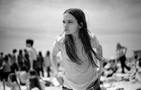 10 портретов старшеклассников 70-х годов, сделанных их учителем