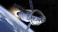 NASA отобрало 12 добровольцев, которые отправятся на Марс