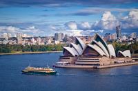 12 самых безопасных стран мира по последней версии Institute for Economics and Peace