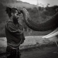 18 захватывающих фото, способных отвлечь от насущных проблем
