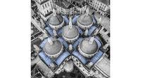 20 завораживающих фото со всего мира, сделанных дронами