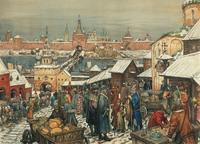 В Новгороде нашли средневековый оберег в виде птицы