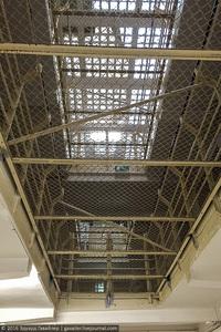 Следственная тюрьма тайной полиции ГДР