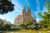 20 фото о том, что лучшее, что вы можете сделать этим летом, это поехать в Барселону