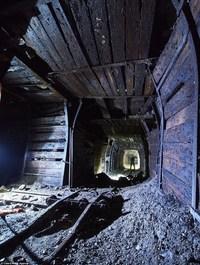 Чудесные места, скрывающиеся под землей в Великобритании
