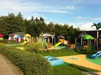 Иностранные СМИ обсуждают потрясающий детский сад в виде замка недалеко от Москвы