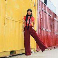 16 самых ярких примеров того, как одеваются по-настоящему модные люди из разных стран