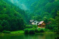 20 фотографий, глядя на которые нельзя не полюбить Румынию