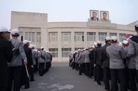 14 ярких примеров визуального сравнения жизни в Северной и Южной Корее