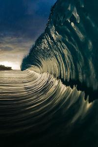 11 невероятных снимков о величественной и неподражаемой красоте океана