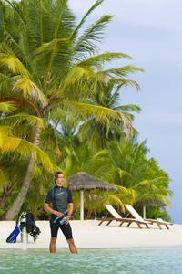 Kurumba Maldives — лучший курорт для уединенного, семейного и корпоративного отдыха