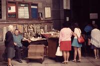 Прогулка по старому Будапешту: 20 интереснейших фото столицы Венгрии 1975 года