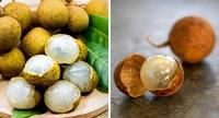 20 странных экзотических фруктов, о существовании которых вы не подозревали