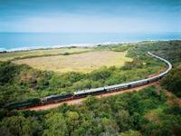 12 самых зрелищных и живописных железнодорожных маршрутов в мире