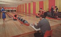 Как разные курортные места США выглядели на открытках 1960-х и сейчас