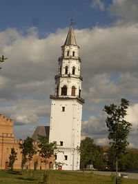 Пизанская и другие самые удивительные «падающие» башни в мире