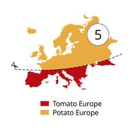 18 стереотипных карт Европы, которые некоторые считают оскорбительными