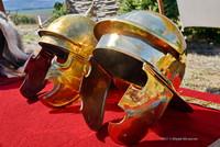 Крымский военно-исторический фестиваль снова открыт