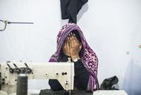 24 фото швейных фабрик в Бангладеш, от которых становится не по себе