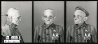 Портреты фотографа, который со слезами на глазах снимал узников лагеря смерти