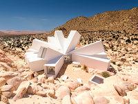 Архитектор создал проект невероятного дома из транспортных контейнеров