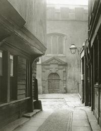 Атмосфера Лондона во времена Шерлока Холмса