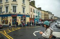 Ирландия без русских туристов