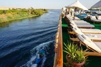 Круиз по Нилу из Луксора