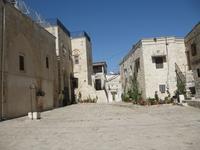 Улочка армянского квартала