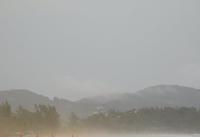 Пляж Пхукета летом