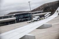 Как выглядит самый бесполезный в мире аэропорт