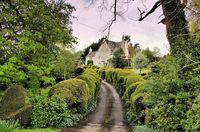 Фотопутешествие по графству Девоншир — месту, где сказка живет на Земле