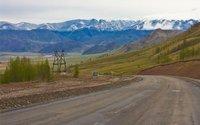 10 самых зрелищных и живописных дорог в России