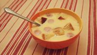 Провансальский тыквенный суп