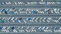 22 захватывающих снимка, сделанных фотографом, который зависает в воздухе