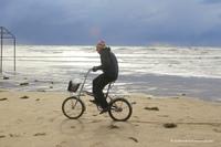 Мощь водной стихии: осенняя красота Черного моря