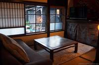 Как устроен традиционный японский дом