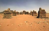 Мероэ в Африке — самая загадочная цивилизация античного мира