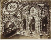 Живой ад: наводящие ужас фотографии начала двадцатого века