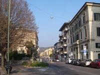 Прогулка по улочкам Вероны
