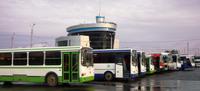 Автовокзал Челябинска